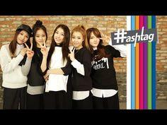 #hashtag(해시태그): THE ARK(디아크) _ The Light(빛) [ENG/JPN/CHN SUB]
