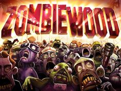 Zombiewood Zombies in L.A APK Download: Zombiewood Zombies in L.A is an action adventure comic shooter game where players need to survive the Zombie.......