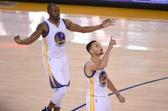 WATCH: Steph Curry on a mission, hits six 3-pointers in first...: WATCH: Steph Curry on a mission, hits… #StephCurry #GoldenStateWarriors