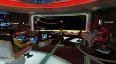 in depth: Star Trek Bridge Crew takes fans to the final frontier: virtual reality Read more Technology News Here --> http://digitaltechnologynews.com Star Trek Bridge Crew preview  Celebrating its 50th anniversary this year Star Trek remains one of the most revered and respected touchstones of the Science Fiction genre. It's inspired many of us through its exploration of alien worlds the vistas of vast areas of space and comradery between crewmates.    As it turns out those attributes are…