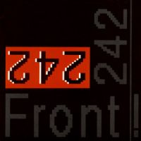 - Front by Front - Wikipedia, the free encyclopedia Front 242 - Front by Front No of my personal Top 100 Front 242, Top 100 Albums, Great Albums, I Salute You, Music Albums, Aesthetic Collage, Music Icon, Post Punk, Sound Of Music