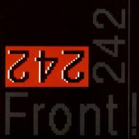 front 242 - front by front front by front