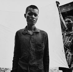 Cambodia Genocide – Memories from Tuol Sleng Prison