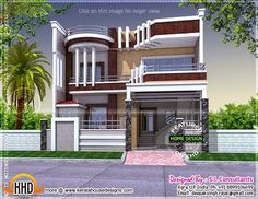 cool Contemporary Home Designs India - Stylendesigns.com ...