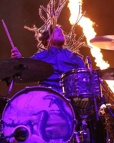 @BKerchOfficial in N. Little Rock AR (Photo by Nelson Chenault) @Shinedown #barrykerch #shinedown
