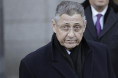 Sheldon Silver to step aside as Speaker of the Assembly: source - NEW YORK DAILY NEWS #Silver, #Corruption