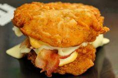 @ItsFoodPorn : KFC Double Down. http://ift.tt/2rkxHmW