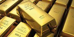 Al difficile momento dell'Euro risponde il rialzo del prezzo dell'oro