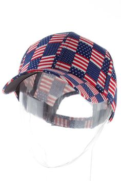 American Pride Hat #wholesale #summer #newarrivals #bags #purse #belt #accessories #fashion #clothing #ootd #wiwt #shopitrightnow #hat #fedora #IndependenceDay #FourthofJuly
