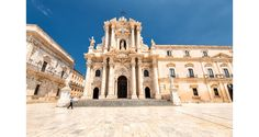 Siracusa's Cathedral