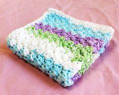 Blue Cloud Crochet: Pattern Review