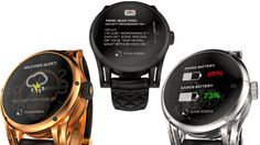 The newly announced Kairos smart watch combines the classic mechanical watch and a transparent OLED screen on top of the traditional watch face, which displays notifications.  The hybrid mechanical smart watch is like nothing we have seen yet.... Read more at http://www.hitechtop.com/kairos-is-a-hybrid-between-a-mechanical-and-smart-watch/#MXPX6gQSXbwTkHzz.99