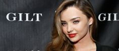 Miranda Kerr's sex life is negatively affecting her muscle tone