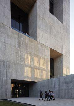 Concrete : Foto