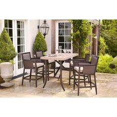 1000 Images About Brown Jordan Patio Furniture On Pinterest Brown Jordan Home Depot And
