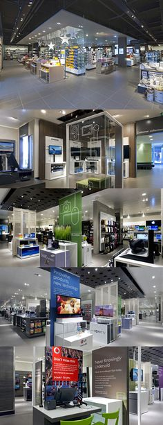 John Lewis appliances store