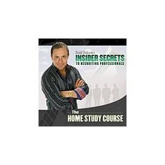 Insider secrets--worth the $297.00