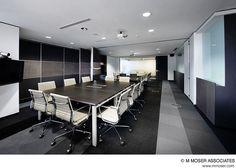 Kantoorinrichting Van Yslandia : Best van phong images office designs office