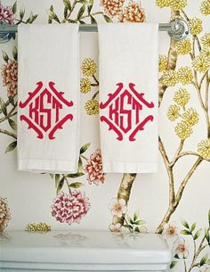 It is no secret I have an obsession with chinoiserie wallpaper. It gives me my fix for color without feeling trendy. I remember the first t...