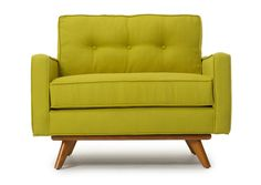 Taylor Chair, color to die for - #ThriveFurniture