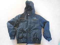 Childs #o'neill #snowboarding #jacket size 140cm,  View more on the LINK: http://www.zeppy.io/product/gb/2/272398576461/