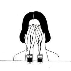 abro los ojos, no veo con claridad, las lagrimas me hinundan los ojos, y la tristeza me abrumala cabeza