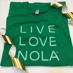 be190957 23 Best New Orleans T Shirts - Nola T Shirts images in 2019 | New ...