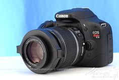 Camera Tips for Canon T2i