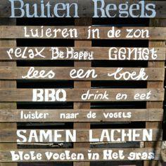 Voor deze buiten regels doen we het wel :-)