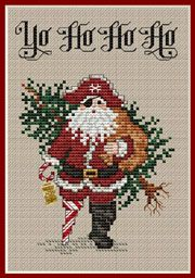 Sue Hillis Designs - Cross-Stitch Designs