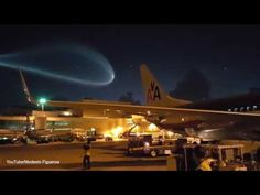 Giant 'UFO' Seen Above Miami Airport, Posted on July 24, 2016 by Baxter Dmitry…