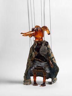 MoMA PS1: Exhibitions: Wael Shawky: Cabaret Crusades