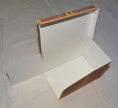 make your own treasure chest