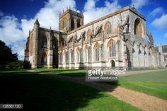 Benedictine church