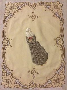 Alaina Varrone Embroidery Artist