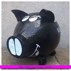Sparschwein XXL Phrasenschwein Phasenschwein Geschenk Briefbox Geldgeschenk Box
