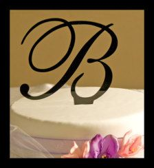 Wedding Cake Toppers - Wedding Decorations - Page 6 - Etsy