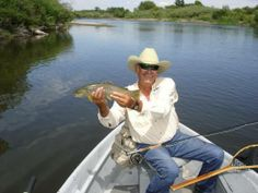 Three Rivers Ranch, Doug Gibson receives Orvis-Endorsed Guide Lifetime Achievement Award - TRR Fly Fishing Blog