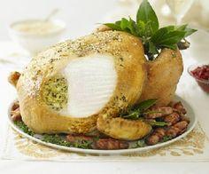 Low FODMAP Recipe: Herb-roast turkey -  http://www.ibssano.com/low_fodmap_recipe_herb_roast_turkey.html