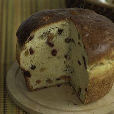 Chilean Christmas Bread Recipe