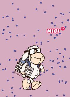 NICI:)