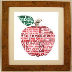 Personalised+Teacher+Appreciation+Word+Art+Gift+by+ArtyAlphabet,+£7.50