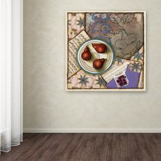 13 R Paxton Collage Ideas Paxton Trademark Fine Art Abstract Pattern