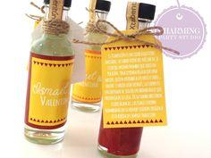 Es un muy lindo detalle regalar a tus invitados unas botellitas de Xtabentún. Encuéntralas en nuestra tienda online!