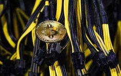 Cryptocurrency mining hardware canada