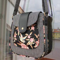 Tutorial para hacer un bolso http://siciblogalfish.blogspot.mx/: