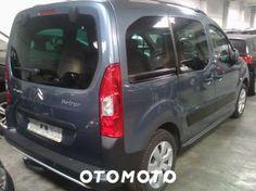 Ogłoszenie: Citroën Berlingo Xtr - 5 200 EUR
