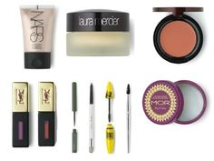 Beauty notebook: Time to clear out your make-up bag - Telegraph