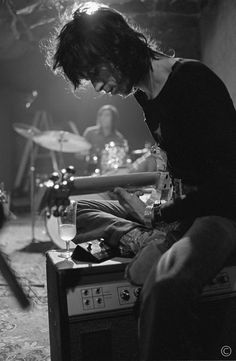 Keith  Richards, lo Mas. By Ethan Russell