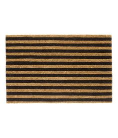 Door mat | Product Detail | H&M